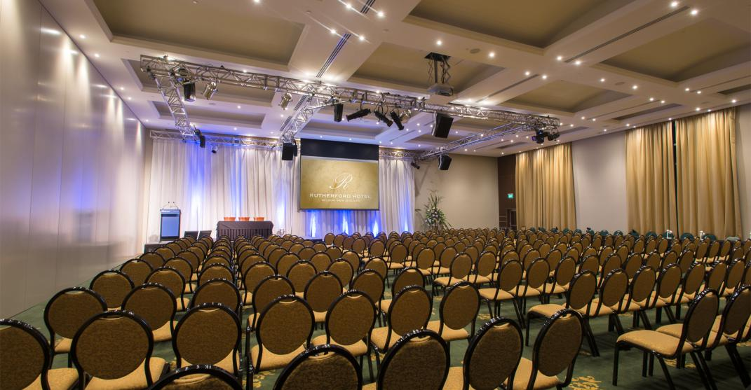 RutherfordConferences